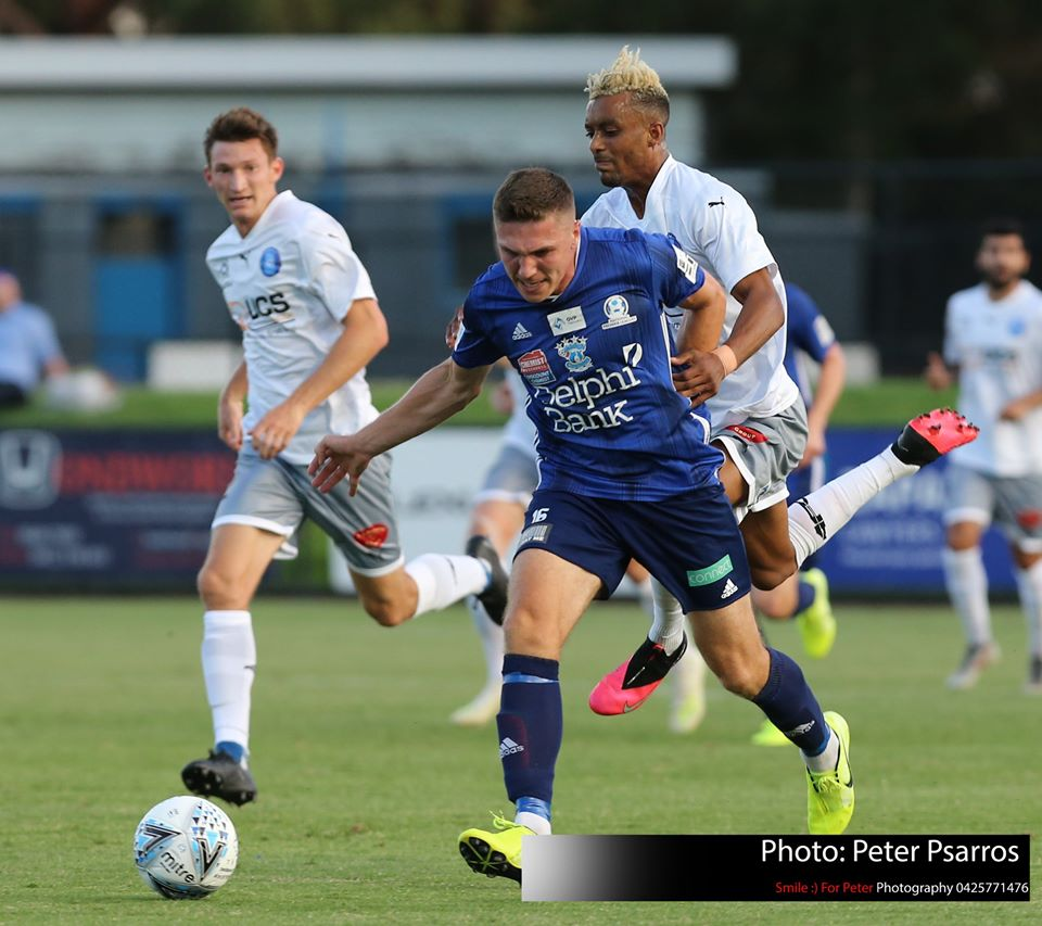 Oakleigh Cannons FC vs South Melbourne: Preview